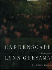 GARDENSCAPES   GEESAMAN LYNN - KLINKENBORG VERLYN APERTURE 2003