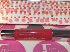 Clinique chubby plump and shine (LIP PLUMPER)#05 POWERHOUSE PUNCH FULL SIZE NWOB