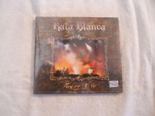 "Rata Blanca ""Poder Vivo"" 2004 cd  TC Rec. Argentina New Sealed"