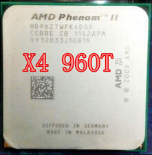 AMD Phenom II X4 960T HD 96 ZTWFK 4DGR 3 GHz Quad-Core CPU Prozessor