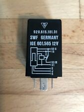 PORSCHE 924/928/944/968 INTERMITTENT WIPER RELAY 92861510101