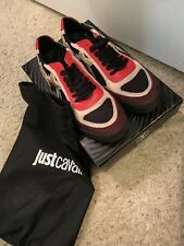 just cavalli shoes Sneakers