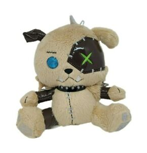 "Monster High Pets Watzit Dog Plush Stuffed Animal 6"" Mattel, Inc. Just Play, LLC"