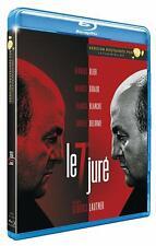 LE SEPTIEME JURE [BLU-RAY] - NEUF