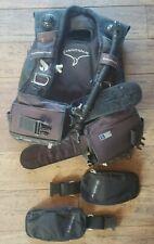 ScubaPro KnightHawk BCD; Size XXL - USED scuba diving buoyancy control device