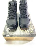 The North Face Back To Berkeley Redux Boots (Men's 9.5 TNF Black Hiking