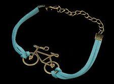 original BICYCLE bracelet  - blue