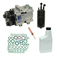 New A/C Compressor and Component Kit KT 1394 - 4L3Z19703AB Mustang