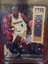 Fleer Not Authenticated 1993-94 Season NBA Basketball Trading Cards