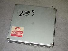 JDM S13 Blacktop SR20DET E5 ECU Engine Computer 23710 50F05