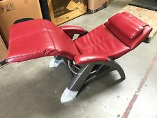 Human Touch PC-050 Perfect Chair Zero Gravity Recliner with Visco Memory Foam