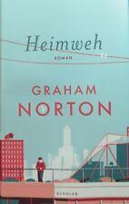 Heimweh Graham Norton Gebundene Ausgabe Gebraucht 1A