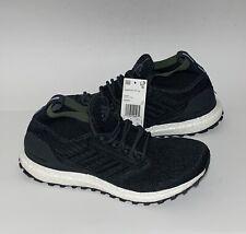 NEW Adidas Ultraboost All Terrain Black Running Shoes CM8256 Size 9.5