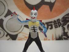 BANDAI HG Kamen Rider Part 7 PiraZaurus KAIJIN Monster GashaponMini Figure Japan