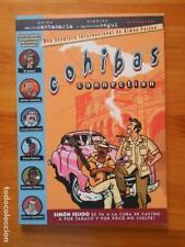 COHIBAS CONNECTION - SIMON FEIJOO - CARLES SANTAMARIA - BARTOLOME SEGUI (CA)