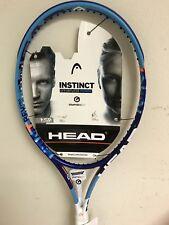 "Head Graphene XT Instinct Rev Pro Tennis Racquet Grip Size 4 1/4"""