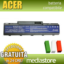 BATTERIA da 10.8-11.1V AS07A75 per ACER ASPIRE 2930Z-343G16Mn , 4230 , 4235