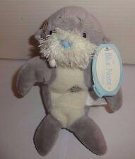 My Blue Nose Friends - Tatty Teddy - Blubber the Walrus  no.56