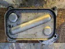 Vauxhall Corsa MK3 D 1.3 CDTI Z13DTJ Oil Filter Housing Cooler 55193743