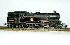 Vintage Model Railway Hornby Dublo 3 Rail EDL18 Tank Locomotive № 80054