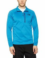 THE North Face delle Canyonlands Men's Outdoor Pile-Blu-XL RRP £ 75