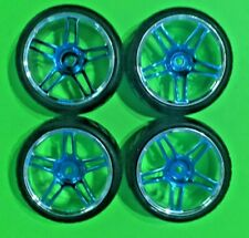 REDCAT RACING LIGHTNING EPX PRO STOCK WHEELS AND TIRES