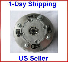 ATV CLUTCH ASSEMBLY SEMI AUTOMATIC 110cc 125cc CHINESE ATV 17 TEETH 17T HONDA