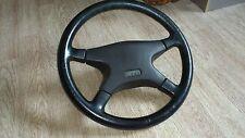 Sport Leder Lenkrad orig Opel Omega 3000  und auch diverse andere Opel Rarität!!