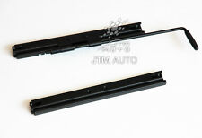 UNIVERSAL RACING SEAT SLIDER RAIL TRACK KIT FOR CAR/TRUCK SPARCO/RECARO/BRIDE