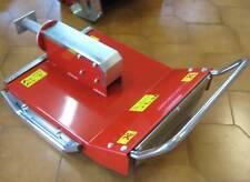 Débroussailleur pour motoculteur BCS FERRARI gyrobroyeur tondeuse gyro broyeur