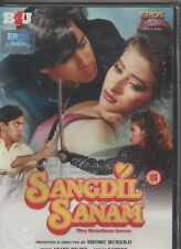 sangdil sanam - salman Khan , Manisha   [Dvd] 1st edition  Eros  Released