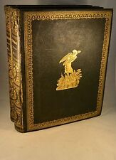 SWITZERLAND 1st Edition Two Vol. W. Beattie Illustrated By W H Bartlett 1836