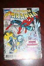 SPIDER MAN - Heart attack! - Marvel comics PORTUGUESE 1995