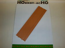 Voie HORNBY ACHO - Element de Pente Droit Ref 675-7 pour 6750 6800