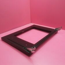 1 Dacor Gas/Electric Range Inner Door Heat Shield & Hinges Wr12X10698