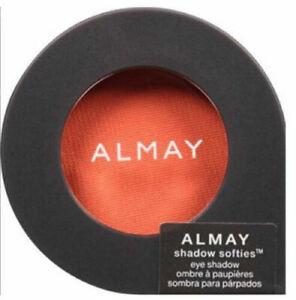 ALMAY SHADOW  SOFTIES EYE SHADOW - 135 PEACH FUZZ   - HYPOALLERGENIC