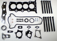 Testa Guarnizione Set Bulloni BMW MINI ONE YARIS VITZ ECHO con 1.4 TD D 1.4 D D-4D VRS
