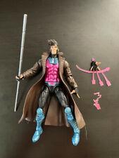 Marvel Legends Hasbro Caliban BAF Series Gambit Action Figure