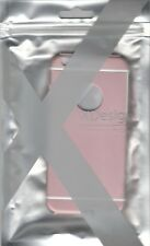 XDesign iPhone 6 6s rose gold case NEW