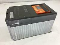 Fuji Electric FVR G7S Variable Frequency Drive, FVR037G7S-2, 230V, 6.5 KVA