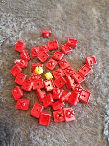 PLAYMOBIL Accessoire clips de fixation