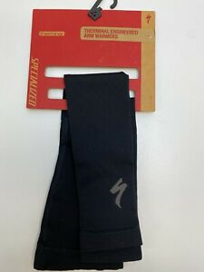 New Specialized THERMINAL Engineered ARM WARMERS multiple sizes UNISEX