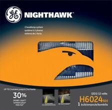 Headlight Bulb-Nighthawk Boxed GE Lighting H6024NH