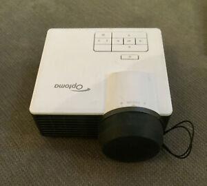 Optoma ML750ST Short Throw Pocket LED Projector