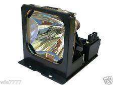 MITSUBISHI LVP-X390U, LVP-X400U Projector Lamp with OEM Ushio NSH bulb inside
