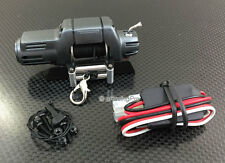 Crawler Winch for Traxxas 1/8 Summit
