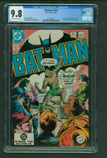 Batman 359 CGC 9.8 1st Killer Croc cover DC Comics 1983