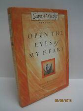 Open The Eyes of My Heart: Daily Devotions From Songs4Worship
