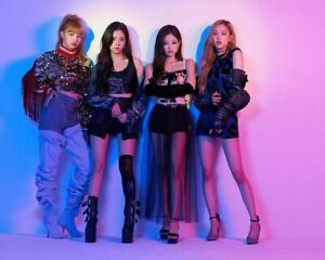 BLACKPINK IN YOUR AREA CD Bonus DVD First Press Limited Edition YGEX Japan