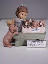 +# A006018 Goebel Archiv Muster Limpke Nina & Marco, Nachwuchs 10-957